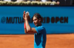 2015 05 09 MADRID. MUTUA MADRID OPEN 2015 FOTO: A. MARTINEZ/MMO2015